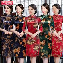 春秋季2020新款老上海