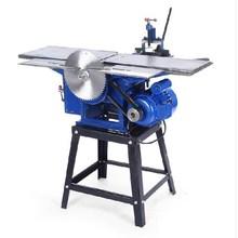 电锯家rn电刨机床锯yp台锯推台锯切割木板机平刨电刨机实用