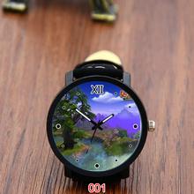手表天龙八部ro3个性韩款ki表男女学生礼物生日礼品 4206