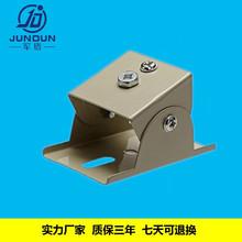 监护仪支架铁制鸭嘴角监控ro9件监控器ab件防锈支架