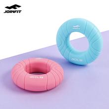 Joirsfit硅胶ca男女 手力 手指康复训练器 练手劲器材