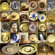 内一字rt门钥匙通用zj阀门铜阀门家用三角N25一字型天燃气。
