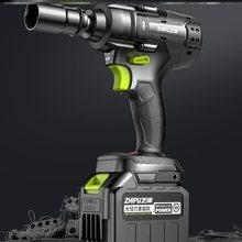 锂电无ru充电式冲击wa子工木工工具锂电电动锂电风炮