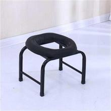 老的做ry椅上厕所折su坐便凳舒适家用大的马桶坐便器可移动