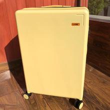 行李箱ry26寸网红zm潮(小)型20学生24轻便登机22新式拉杆旅行箱子