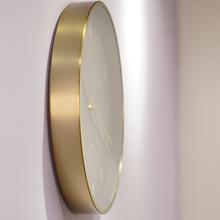 家用时s6北欧创意轻6r挂表现代个性简约挂钟欧式钟表挂墙时钟
