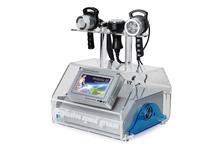 台式水saRF多极射hiK强声爆脂仪提拉紧致除皱塑形美体仪