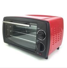 家用上sc独立温控多xg你型智能面包蛋挞烘焙机礼品电烤箱