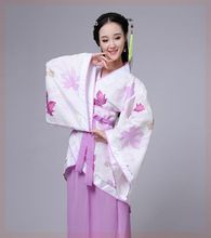 古筝女se演出服女汉er服装中国学生国学舞蹈影楼民族女儿古典