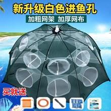 通用渔网捕鱼网新型自动网