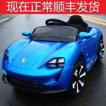 [sevgi]儿童电动玩具小汽车四轮可