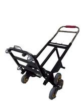 上楼搬sh爬楼梯神器ke重物下楼工具六轮载重王手推拉车