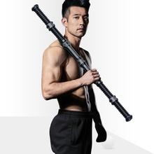 臂力器sh士多功能8il可调节练手臂家用胸肌扩胸器健身器材