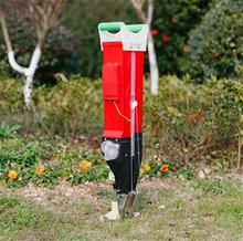 自动种sh玉米黄豆花mg点播器种植机施肥器点种机