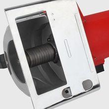 米修一sh成型切割机qs装开混凝土云石机带排尘管