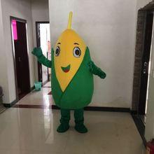 玩偶服si水果卡通服yu玉米道具服装活动卡通玉米服装