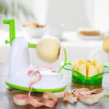 削皮刀si苹果剥皮神pu能手动家用刮皮刀水果刨刀去皮