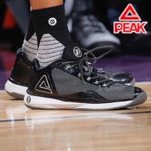 匹克篮球鞋 帕克四代战靴