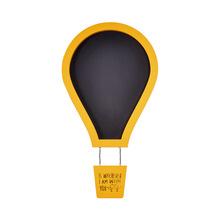 彩色壁sj家居留言创rk乡村酒吧(小)美式广告牌装饰店铺热气球。