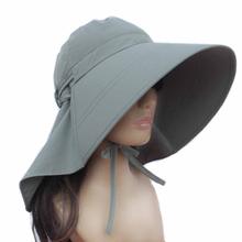 防紫外sm遮阳帽女士db晒帽男士大沿帽子夏天韩款骑车帽沙滩帽