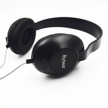 重低音sm长线3米5tt米大耳机头戴式手机电脑笔记本电视带麦通用