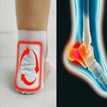 脚后跟so痛筋膜保健os脚疼跟腱炎宁消专用贴脚炎贴膏