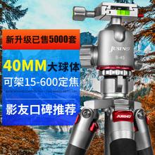 佳鑫悦so纤三脚架单tv三角架摄影摄像稳定专业大炮支架