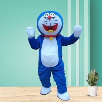 熊舞台so会财神外套in感恩节穿戴服装卡通偶的的偶大派玩偶