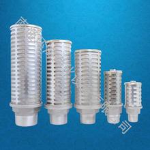 厂家推荐sr1本SMCtu消声器AN500-06,气动元件铝合金消音器