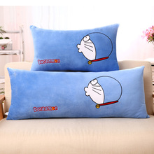 [ssqql]大号毛绒玩具抱枕长条枕头