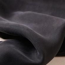 铜氨丝st裤 202ve重磅哈伦裤宽松大码直筒真丝垂感休闲裤子女