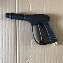 家用220V便携式(小)型st8洗机洗车ve车水枪可调解扇形冲车喷头