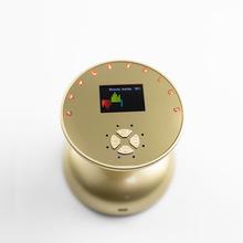 新家用超声波美体减脂燃脂爆st10机减肚uc频按摩瘦身