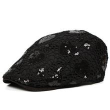贝雷帽su女士 爱心me秋文艺优雅女韩款潮透气遮阳前进帽鸭舌帽