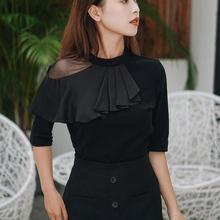 时尚潮流行女装2020新