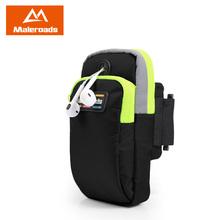 跑步放su机神器臂包er腕包运动装备通用5.5寸手机套男女臂套