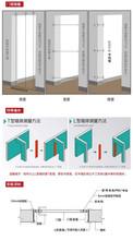 卧室定su室内江山三gi门木门实木复合门套装门免漆门烤漆门门