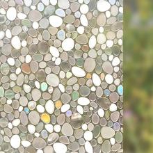 无胶静sy防霉抑菌玻sy15艺术玻璃隔热炫彩膜抗紫外线
