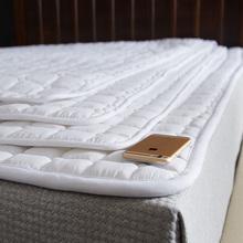 酒店软ta薄式家用席ki护垫被垫褥子垫宿舍防滑铺床褥垫子