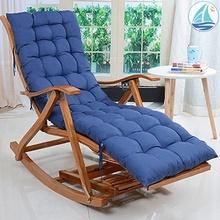 躺椅阳tb家用休闲摇rc遥椅折叠午休午睡椅子老的凉椅竹椅靠椅
