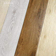北欧1te0x800hf厨卫客厅餐厅地板砖墙砖仿实木瓷砖阳台仿古砖