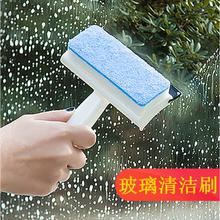 日本进te浴室玻璃刮ad室刮水器车窗镜子清洁(小)工具刮水器包邮