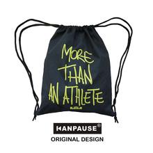 篮球袋防水抽绳双肩背包足球训te11收纳袋es动健身便携袋子