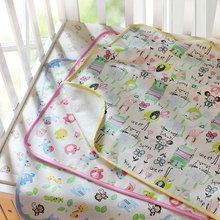 Baby Diaper Cushion Large, Super Waterproof, Washable and Air-permeable Neonatal Products, Menstrual Aunt Leakage-proof Summer