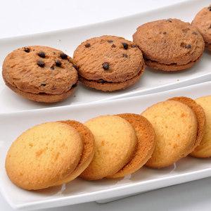 越南进口<span class=H>TIPO</span><span class=H>黄油</span><span class=H>曲奇饼干</span>75g/盒面包干休闲零食饼干糕点心
