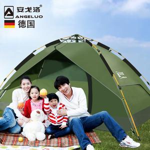 德国安戈洛帐篷户防雨野营