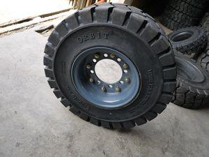 15后轮650-10充气<span class=H>轮胎</span>朝阳<span class=H>前进</span><span class=H>叉车</span>实心<span class=H>轮胎</span>3/3.5吨前轮28x9-