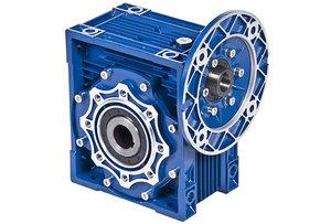 流水线专用NMRV075-10<span class=H>铝合金</span>蜗轮蜗杆<span class=H>减速机</span>性价比高耐用减速箱