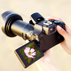 Canon/佳能 PowerShot SX60 HS 高清 旅游 攝影 長焦<span class=H>數碼</span>照相機