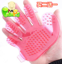 Pig pet bath brush*Xiaoxiang pig palm brush*finger massage brush*beauty cleaning supplies